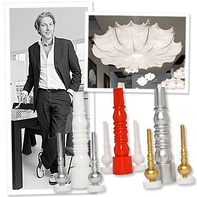 Style at Home: Marcel Wanders forTarget