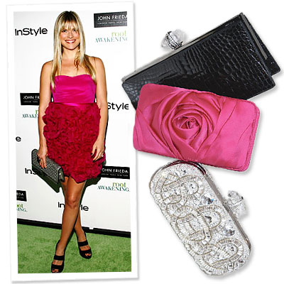 Marchesa - Ali Larter - handbags