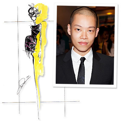 Fashion Week Sneak Peek: Jason Wu