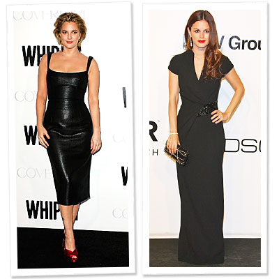 Who Looked Hot This Week?