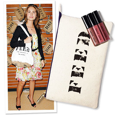 Bobbi Brown - Lauren Bush