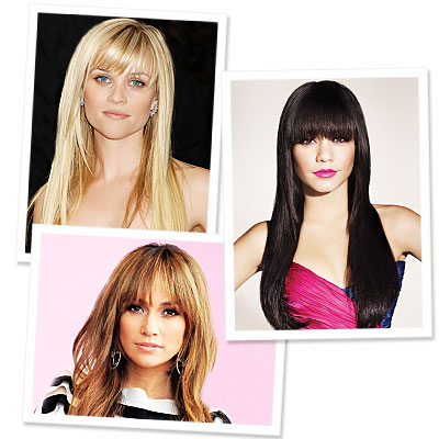 Try On Fall's Hottest Hairstyle