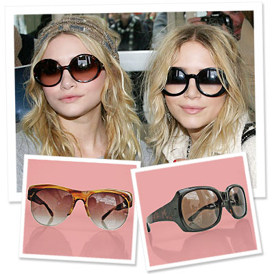 The Olsens To Launch Sunglasses