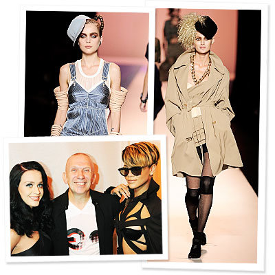 Jean Paul Gaultier Designs For Target