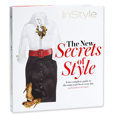 Must-Have Read: The New Secrets of Style