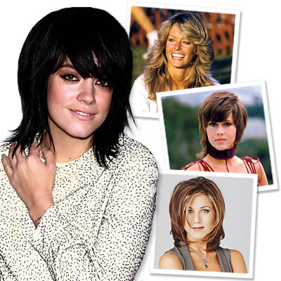 Lily Allen Brings Back the Shag