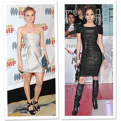 Diane Kruger - Reese Witherspoon