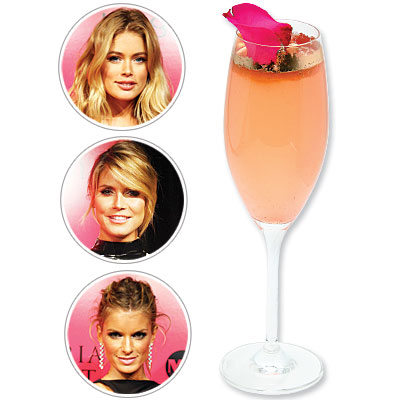 Victoria's Secret Cocktail