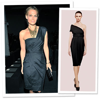 The Perfect Holiday LBD