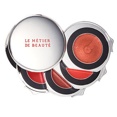 Most Stylish Stocking Stuffer: Le Metier de Beaute Kaleidoscope Lip Palette