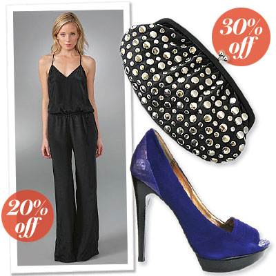 Up to 30% Off Perfect Party Clothes!