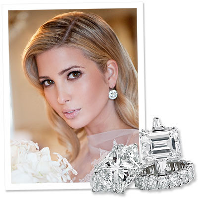 Ivanka Trump Makes Proposing Easy