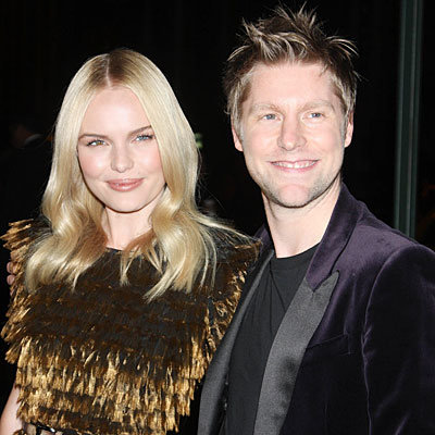 Queen Honors Christopher Bailey