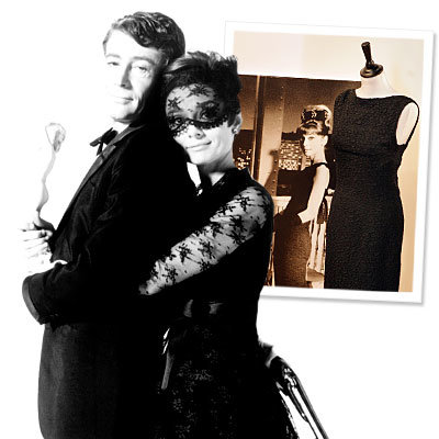 Givenchy Tops Hepburn Auction