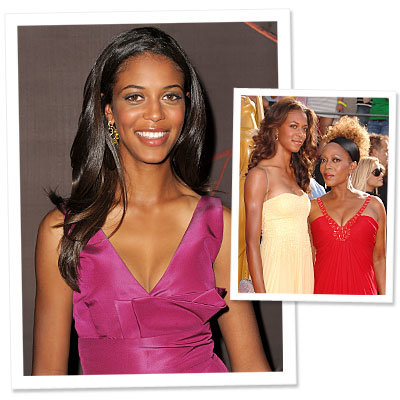 Miss Golden Globe 2010 - Mavis Spencer