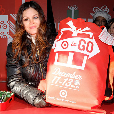 See What's On Rachel Bilson's Gift List