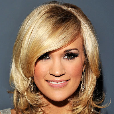 Carrie Underwood - Transformation