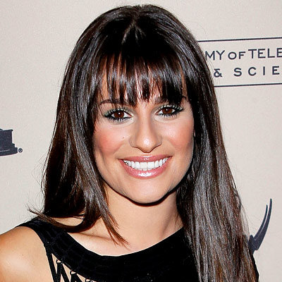 Lea Michele - Transformation - Beauty - Celebrity Before and After