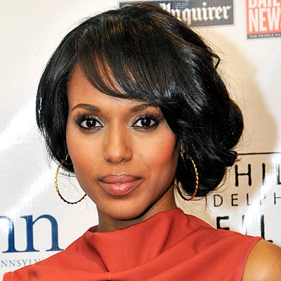 Kerry Washington - Star Q&A: What's Your Favorite Act of Kindness?