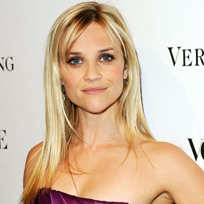 Reese Witherspoon - Transformation