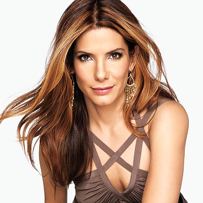 Sandra Bullock Makes Film History