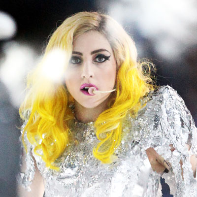 Is Lady Gaga Slowing Down?