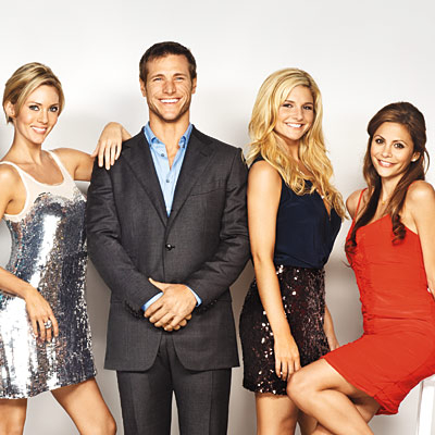 EXCLUSIVE: The Bachelor Contestants Get InStyle Makeovers!