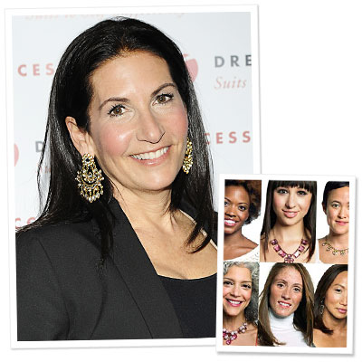 Bobbi Brown Launches Twitter Campaign