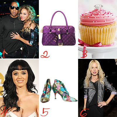 Beyonce & Jay-Z Top Earners, Most Expensive Cupcake