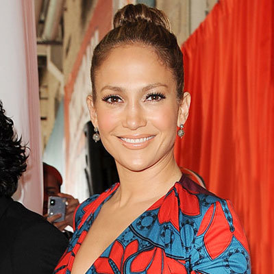 Jennifer Lopez to Appear on Glee?