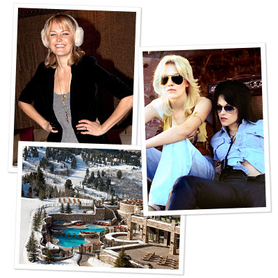 Movies, Must-Haves & Main Events at Sundance