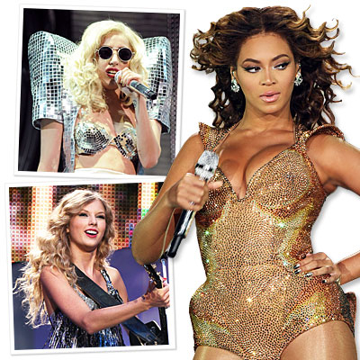 POLL: Who Should Win Grammy's Album of the Year?