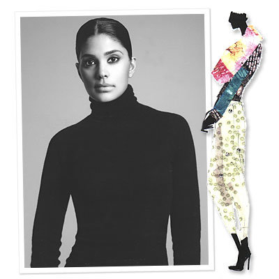 Fashion Week Sneak Peek: Rachel Roy
