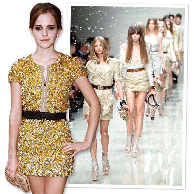 Burberry To Stream Runway Show in 3-D