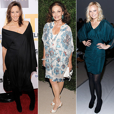 Stars Hit the Runway at Fashion For Relief Show