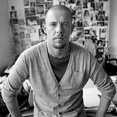 Alexander McQueen's Label To Continue