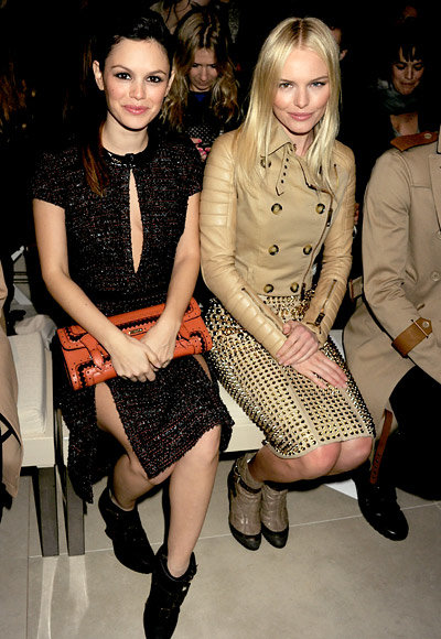 Rachel Bilson Kate Bosworth