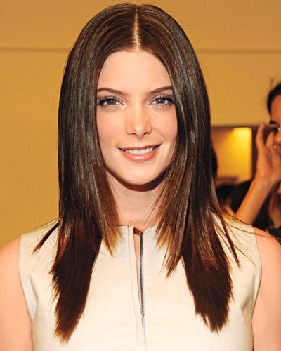 Find Your Perfect Haircut - Ashley Greene