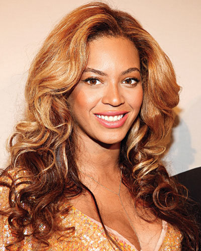 Find Your Perfect Haircut   Beyonce Knowles
