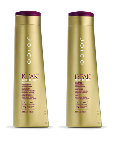 Joico K-PAK Color Therapy Shampoo and Conditioner