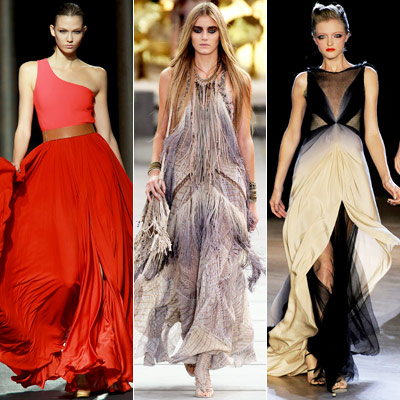 Prom Dresses We Wish We Could Have Worn