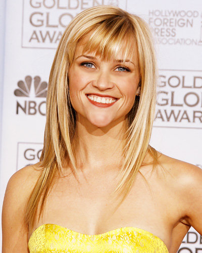 Reese Witherspoon, 2007