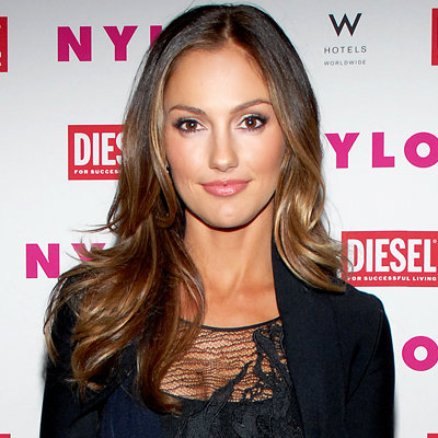 Minka Kelly - Transformation - Hair - Celebrity Before and After