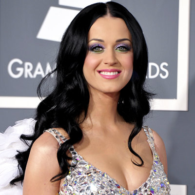 Katy Perry - The Best Hair in Music Right Now