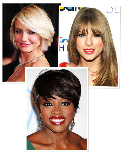 10 Sexiest Spring Haircuts
