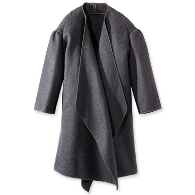 A Détacher Coat