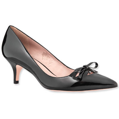 Joan & David Pumps