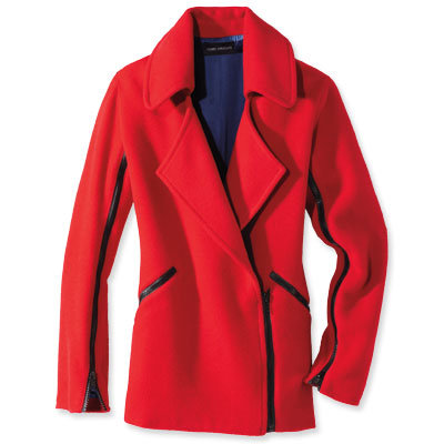 Gabby Applegate Coat