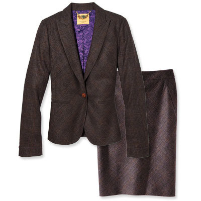 Ted Baker Jacket and Skirt