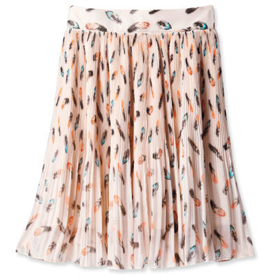 Fall 2012 Fashion Trends: Darling Skirt